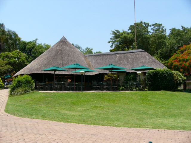 Marvelous Sabie River Bungalows Part - 2: Sabie River Bungalows Golf Club ...