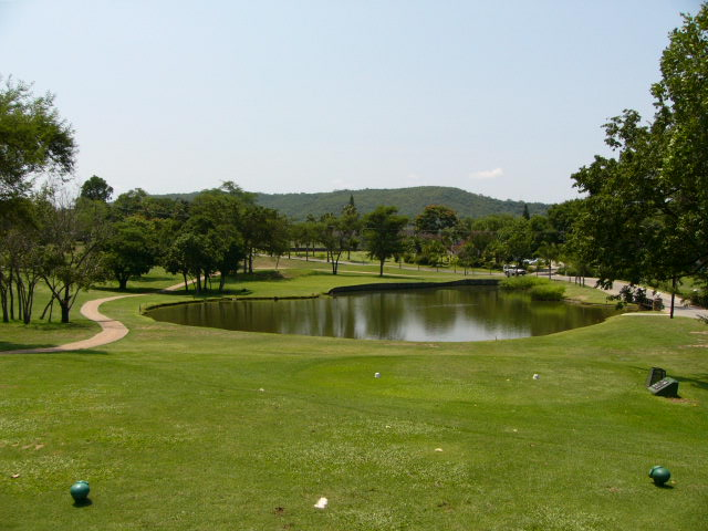 Sabie River Bungalows Part - 19: African Golf Company | Golf Estates