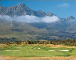 Fancourt Hotel and Country Club Estate - The Links