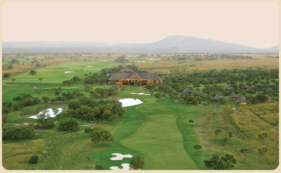 Mabalingwe Country Club